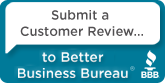 10 BBB Customer Reviews