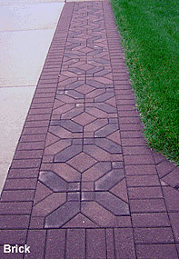 Pavers vs Concrete